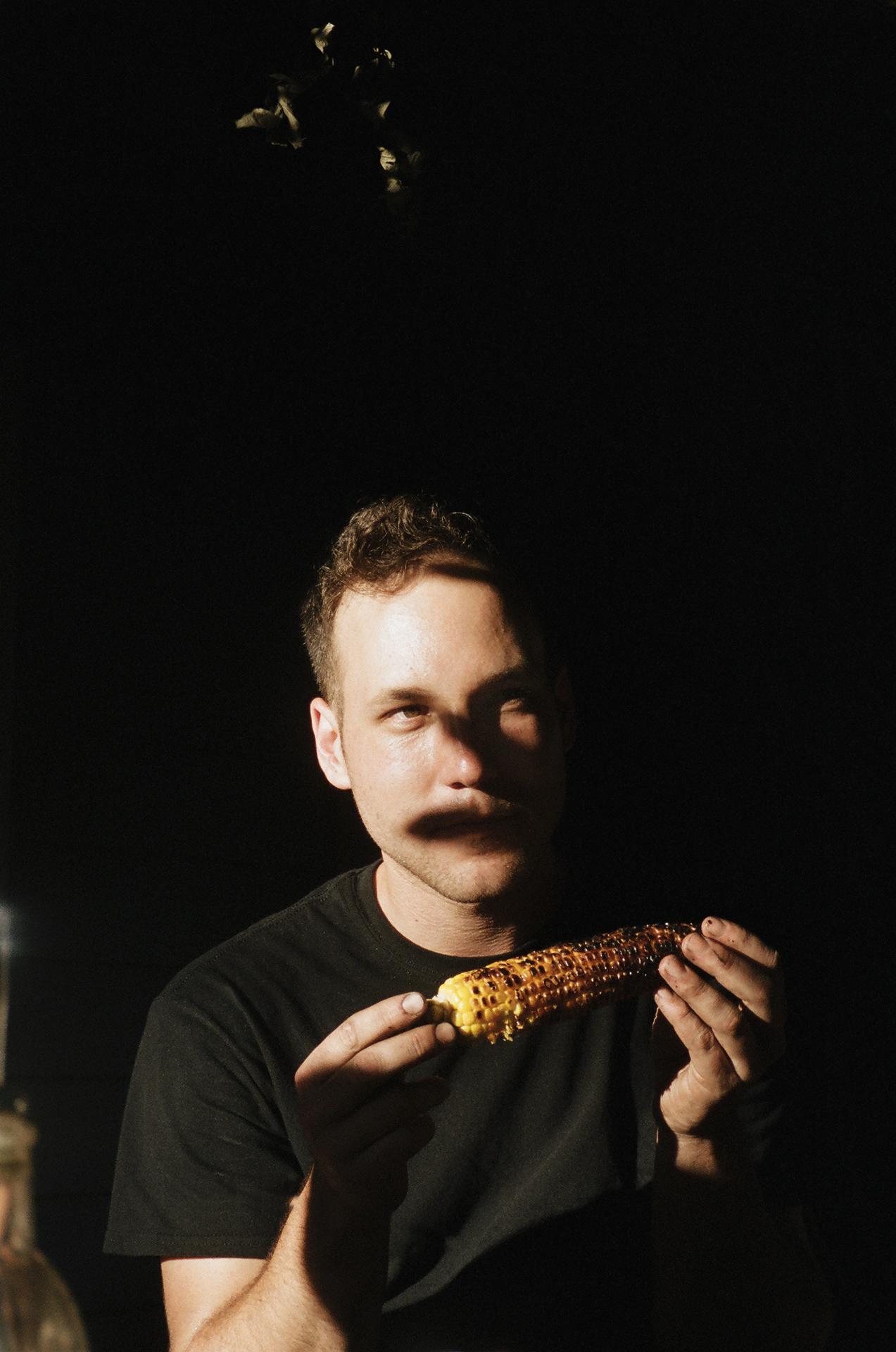 bert-corn